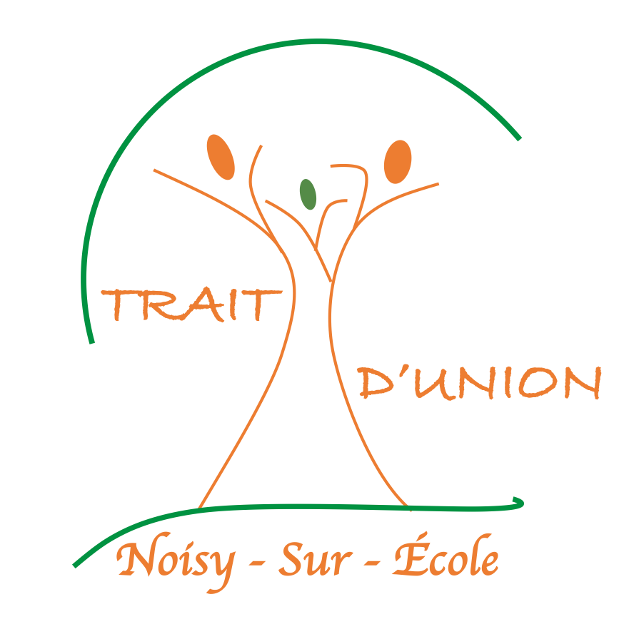 Trait d'union parents enfants Noisy Sur Ecole