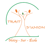TRAIT D'UNION NOISY SUR ECOLE