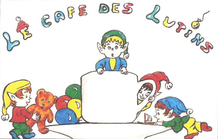Le café des lutins